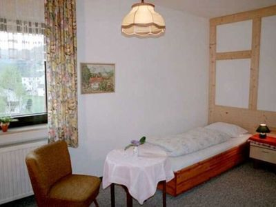 "Photo for Pension ""Zur Traube"" single room - Pension ""Zur Traube"""