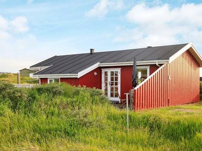 Photo for Vacation home Lønstrup in Hjørring - 5 persons, 3 bedrooms