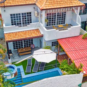Photo for Private Pool Villa close to Walking Street