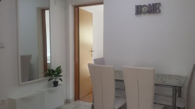 Photo for Villa Natali Two Bedroom Ap