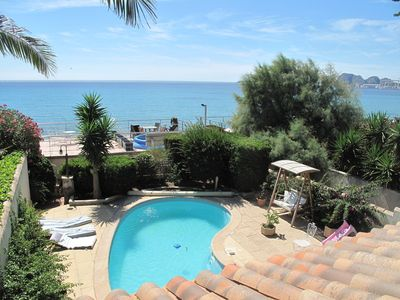 Photo for House in a small gated community located at the seaside
