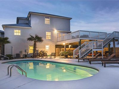 Photo for Sandpiper - 30A! Dune Allen Beach! Private Pool! Steps to the Sand! Book Today!