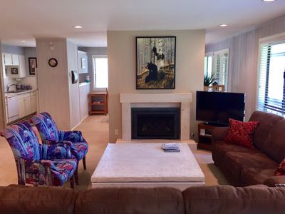 Photo for Beautiful Condo In The Middle of Sun Valley + Resort Amenity Card