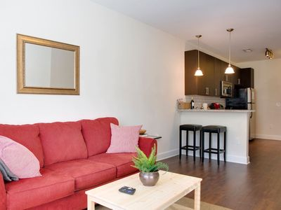 Photo for CONTEMPORARY 1BR APT IN PLAZA MIDWOOD