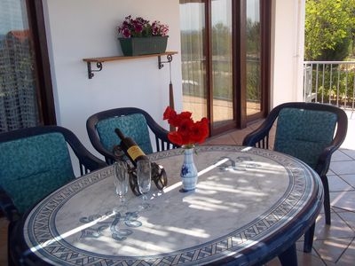 Photo for Holiday house Vir for 1 - 6 persons with 3 bedrooms - Holiday home