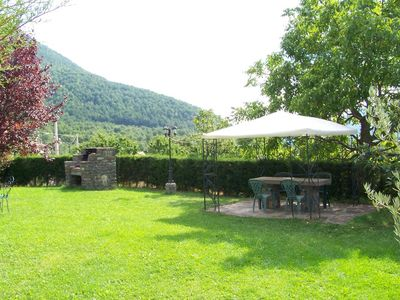 Photo for Cottage in the Pyrenees - Laspuña