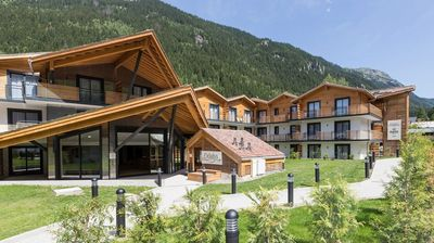 Photo for 1BR Condo Vacation Rental in Chamonix-Mont-Blanc