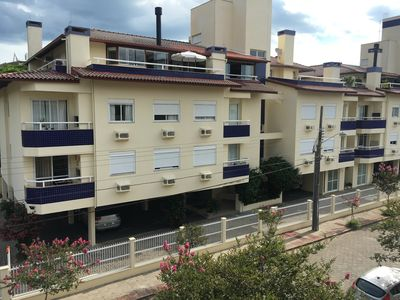 Photo for Apartment at 50 meters from the beach! Residential Emilio Jannis