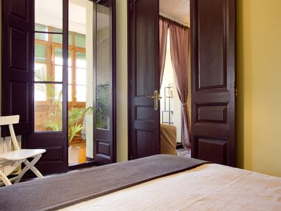 Photo for Art Nouveau 2 Bedroom in the Historic Eixample