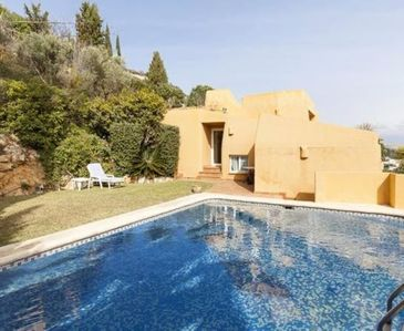 Photo for 107050 - House in Denia