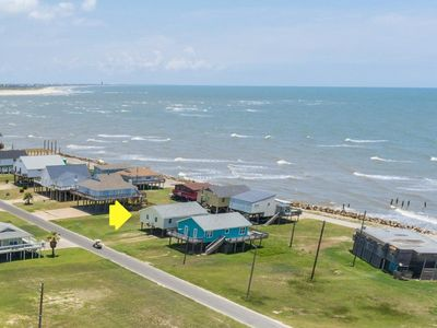 Photo for Pelican Cay Cottage - Just 110 Ft to the Sandy Beach!