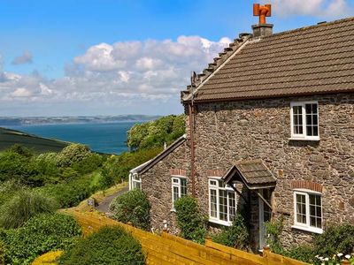 Photo for Wisteria Cottage, HALLSANDS