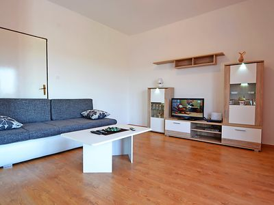 Photo for Apartment Jasna in Novigrad (Zadar) - 6 persons, 3 bedrooms