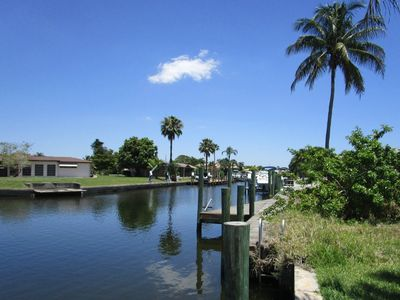 Photo for Saxony - Spacious Home in Prime Boating Location with Fantastic Water Views