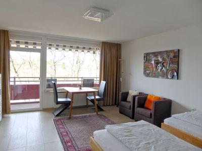 Photo for Apartment B511 in Lahnstein (Koblenz) - 2 persons, 1 bedrooms