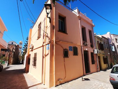 Photo for Apartment for summer holidays rent in Old Town of Chania