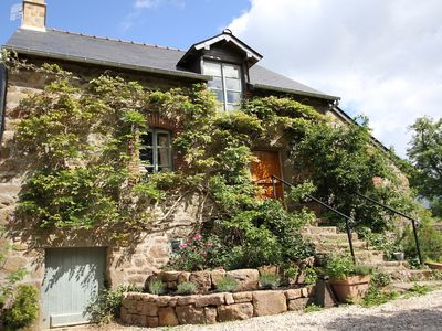 Photo for Lovely Charming Farm Cottage -   click on us and see for yourself!