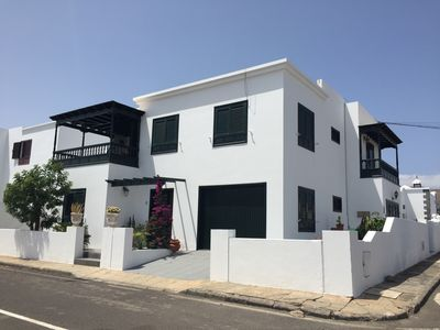 Photo for Casa Elena - 1 minute from the beach, Free Wifi with Satellite Television