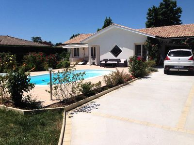 Photo for House 4 rooms 6 people Bassin d'Arcachon - 4 Rooms 6 people