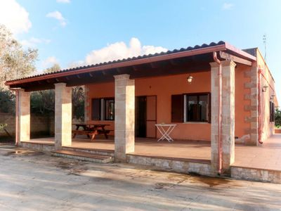 Photo for Vacation home Casa Chiara (GPI320) in Gallipoli - 4 persons, 2 bedrooms