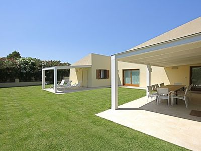 Photo for 5BR Country House / Chateau Vacation Rental in San Teodoro, Sardegna