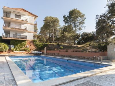 Photo for RELAX APARTMENT SEA VIEWS in TOSSA