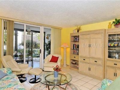 Photo for Longboat Key Fl,  Bayport Beach & Tennis Club