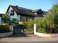 great German house convenient to Bamberg