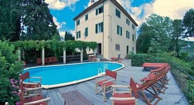 Photo for Villa Loreto In Lucca, Tuscany