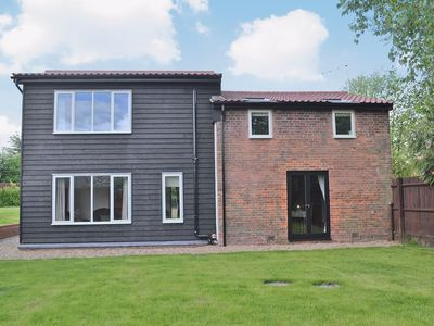 Photo for 4 bedroom property in Melton Constable.