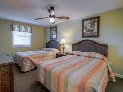 Photo for Crescent Keyes -  808 Attractively decorated Crescent Keyes condo unit with 3 en-suite bedrooms.
