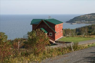 The Best Ocean View Vacation Home in the Maritimes--Breathtaking -  Antigonish