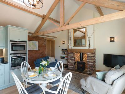 Photo for 2 bedroom accommodation in Scruton, near Northallerton