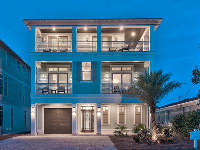 Photo for Stars on the Water - Brand new luxury home