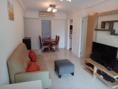 Photo for E Tung Chung furnished apartment