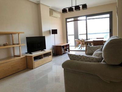 Photo for Apartment in Benidorm quiet area