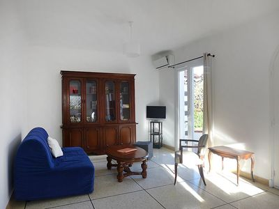 Photo for House in Fréjus with Parking, Internet, Washing machine, Air conditioning (345836)