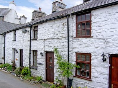 Photo for 1BR Cottage Vacation Rental in Betws-y-Coed