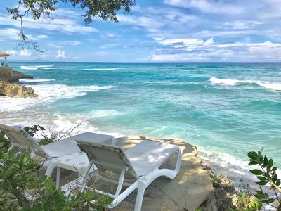 Photo for Amazing ocean views with many extras perks. Enjoy Fine caribbean living