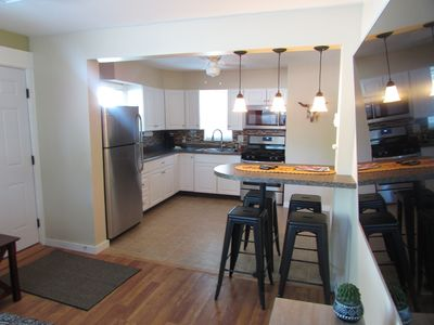 Photo for 1BR Apartment Vacation Rental in Moab, Utah