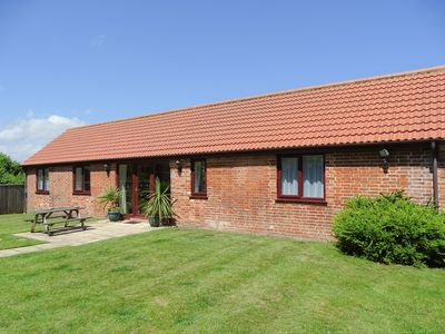 Photo for 2 bedroom accommodation in Leiston, near Aldeburgh