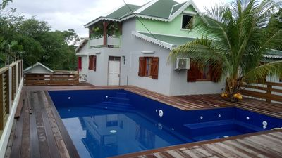 Photo for VILLA LARGE CASE with pool