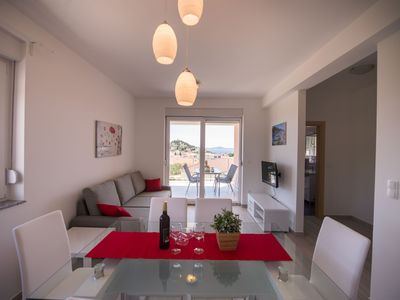 Photo for Apartments Luxury Summertime (35011-A2) - Tribunj
