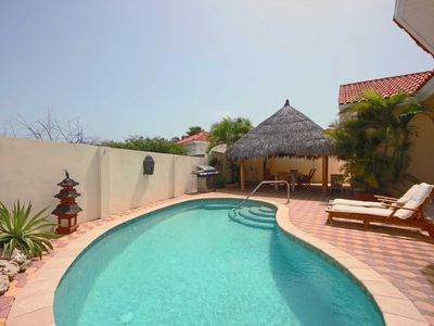 PRIVATE VILLA with POOL close to MALMOK BEACH - Opal Jewel 4BR villa
