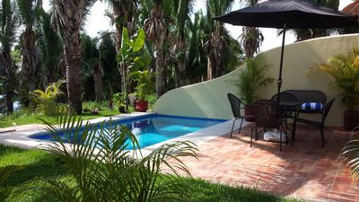Photo for Enjoy Short or long term vacation rental  with ocean view at Vista Encantada