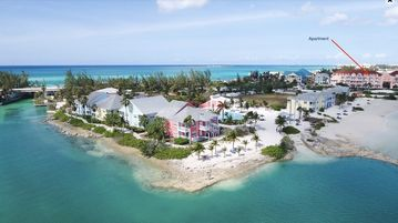Sandyport Beaches Resort, Nassau, The Bahamas