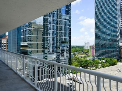 Photo for 1524 · 3 Bed-APT@Brickell Following CLEANING Guidelines