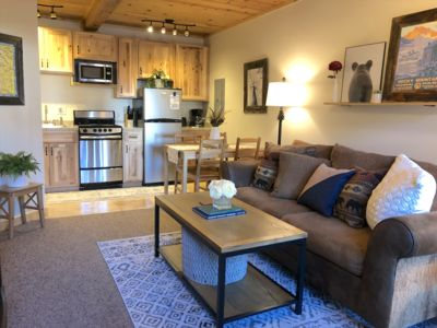 Photo for Cozy Condo in the Heart of Downtown Estes