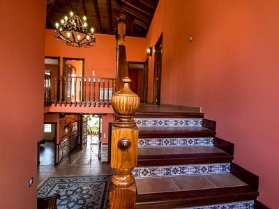 Photo for Self catering Rosa del Romeral for 8 people