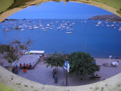Photo for HOUSE-APPARTMENT WITH TERRAZE SEA VIEW- CADAQUES-INTERNET-AND AIR CONDITIONING- IN THE CENTRE CADAQUÉS-